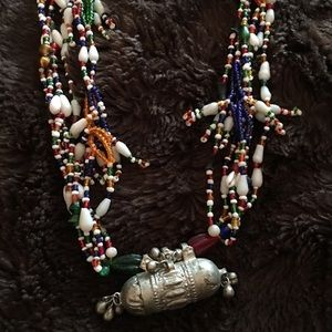 Jewelry - Necklace, hand made